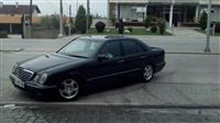 Mercedes 320 Avangard Dizell