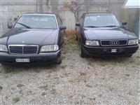 Audi 90 benzin -97