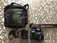 Canon 650D me Lens 18-55mm