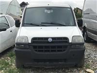 Fiat 2002 1.9 diesel i po sa ardhur