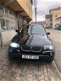 BMW X3 3.0 DIESEL 2008