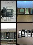 Shitet koplet paisje telfonike