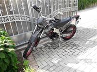 Ba Moto 250cc