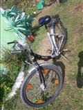 Shes bicikllen e ardhur nga zvicrra