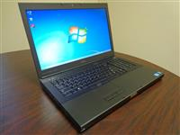 Shitet Dell Precision M6600 - Core i7 - 2620M
