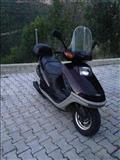 Honda 250cc tip top