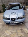 Seat Ibiza dizel