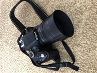 Nikon d3200 24 megapiksel