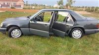 Mercedes 300d  21.07 -92 qmimi i diskutushem
