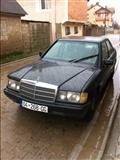 Mercedes 190 u shit