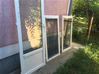 Der  terase 2 dritare njana me kiper