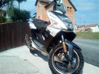 TGB 50cc viti prodhimit 2011