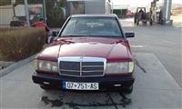 shes mercedes 190 diezell