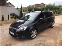 Opel Zafira 1.9cdti 2006