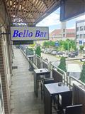 """Shitet Biznesi """"Bello Bar"""" - Te Lesna Prishtine"""