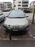 Honda Civic 2.2 i-CDTi