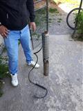 Raket e ujit