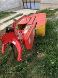 Shes traktorin rakovic me prokolic dhe kos