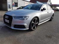 Audi A6 3.0 Biturbo Competition Led Matrix