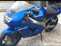 Kawasaki ninja 900c  -00