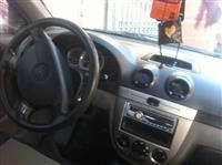 Chevrolete Lacetti -04 Shitet ose ndrohet