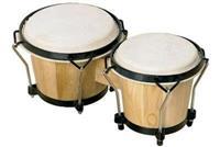 Bongo - perkusione - tarabuka