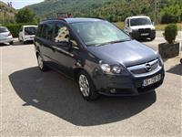 Opel Zafira - Automatik- 7 usle