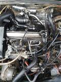 She's motorrin 1.9 turbo