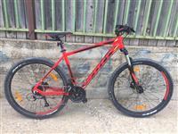 Biciklla nga gjermania