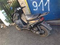 Shes Peugeot 50cc