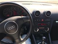 Në shitje Audi A 3