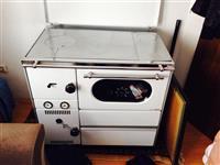 Alfa 23kw qe lidhet me radiator