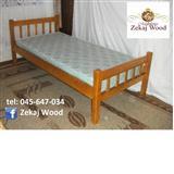 Kreveta nga druri