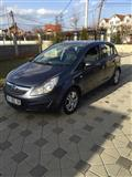 Opel Corsa 1.4-U shit flm per interesimin.
