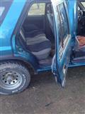 Shes Opel Frontera 2.3 Turbo Disele Interkoller