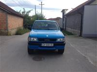 Opel Frontera 2.2 TD 4x4