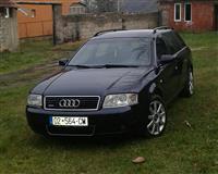 U shit flm merrjep  Audi A6 2.5 tdi -02 Dizel