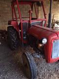 shes traktorin shum i mir me kompresor 533