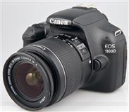 Canon D 1100