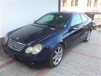 Mercedes kupe
