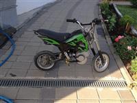skuter mtorr biciklet