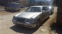 Mercedes 2.2 cdi