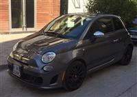 Fiat Abarth Okazion Super makine