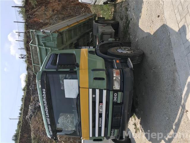 Kamion-