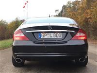 Shes Mercedes CLS 320 CDI