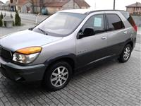 shes-veturen buick rendezvous
