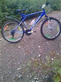 Bicikleta Capriolo Adrenalin