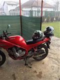 Shitet Motorri Yamaha XJ600