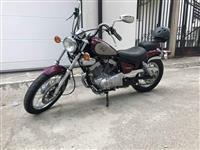 Shitet Chopperi Yamaha Virago 125 cc