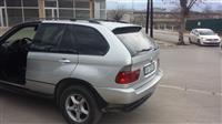 BMW X5 30 dizell viti i prollimit  -02
